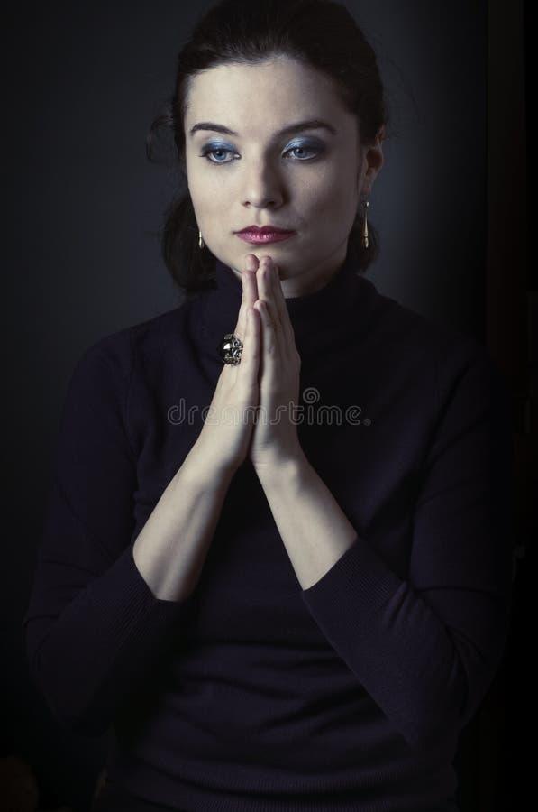 be kvinna fotografering för bildbyråer