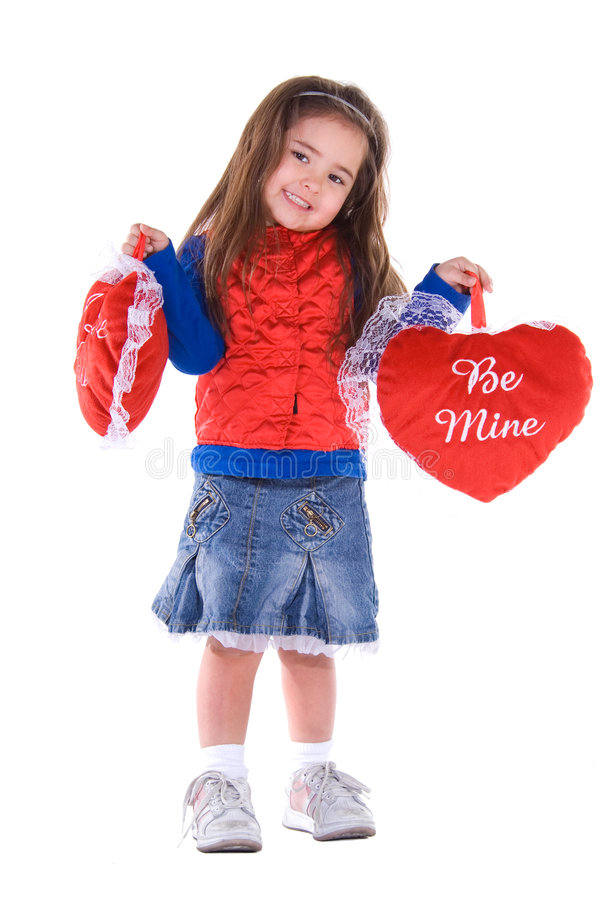 Be Mine. royalty free stock photo
