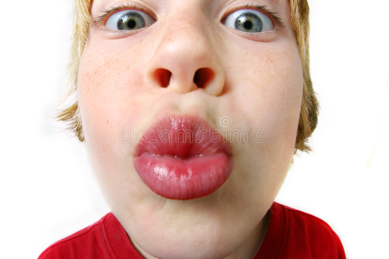Download Be Mine stock photo. Image of first, people, nose, child - 4804600