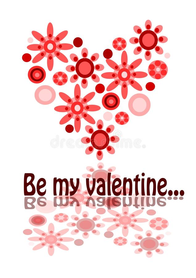 Download Be My Valentine Stock Image - Image: 22401651