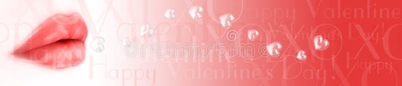 Be My Valentine vector illustration