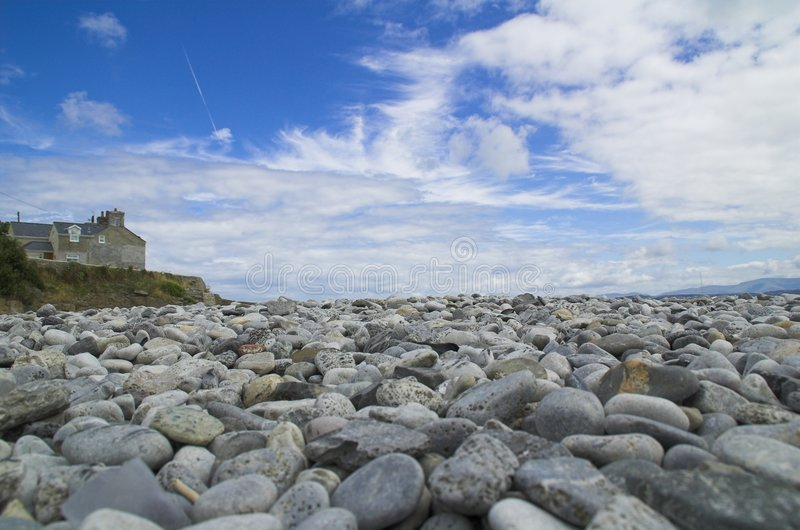Download Beach stock photo. Image of seaside, mountains, rock, summer - 1022040