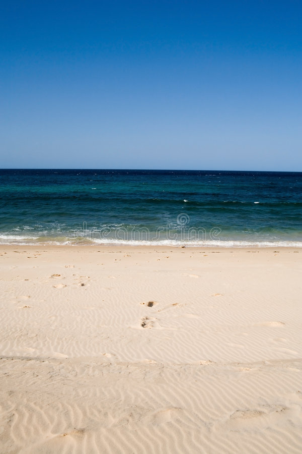 Download Beach stock image. Image of summer, vacation, waves, nature - 1173235