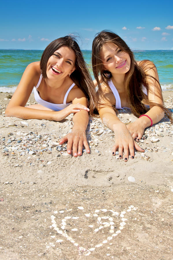 Download Beach Royalty Free Stock Photo - Image: 12081325