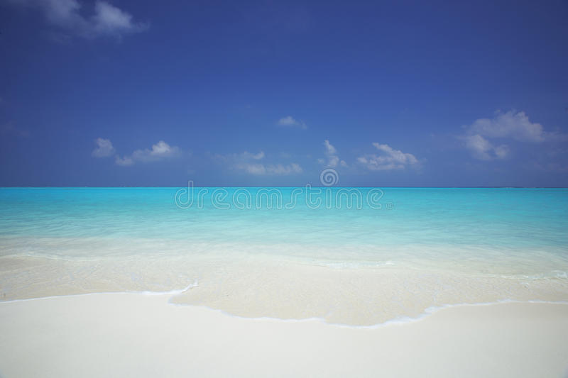 Download Beach stock image. Image of calm, blue, water, tropic - 13542873