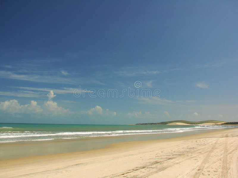 Download Beach 14 stock image. Image of beach, vacation, travel - 4148651