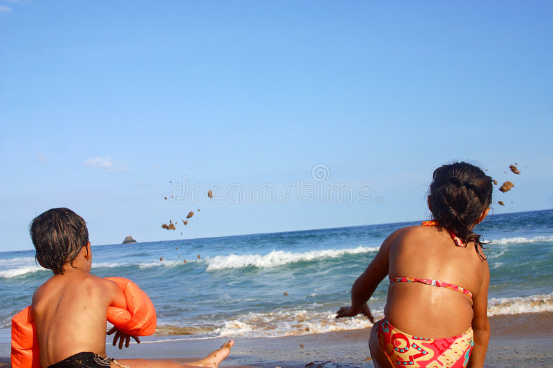Download Beach stock image. Image of water, holiday, vacation, waves - 1723631