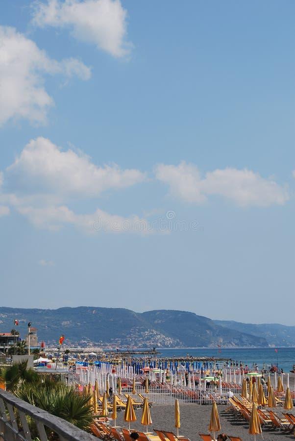 Download Beach stock photo. Image of ocean, beach, summer, loano - 19315010