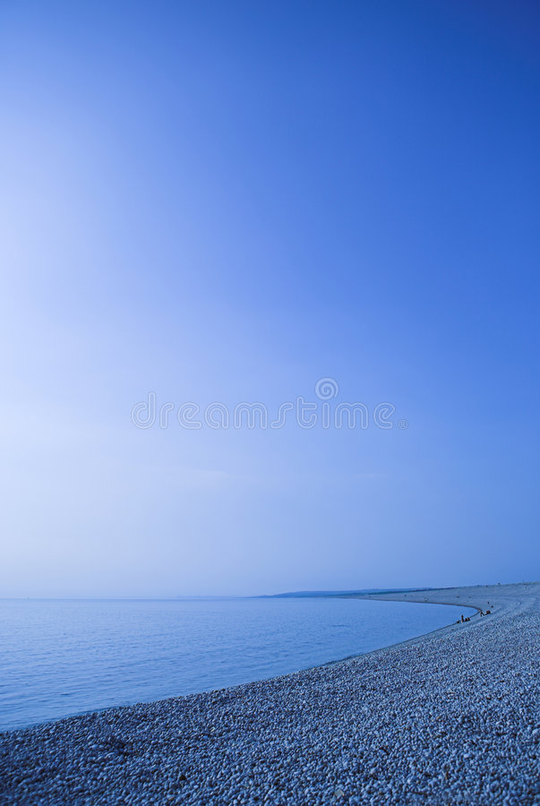 Download The Beach Stock Photography - Image: 2305812