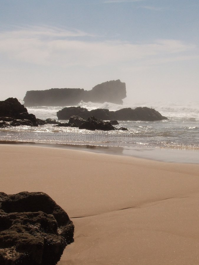 Download Beach Royalty Free Stock Images - Image: 2322129