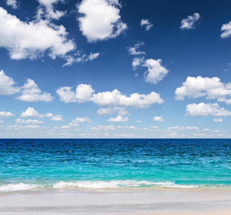 Download Beach Stock Image - Image: 26800141