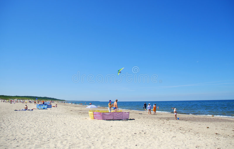 Download Beach stock photo. Image of holiday, relax, water, ocean - 2920682