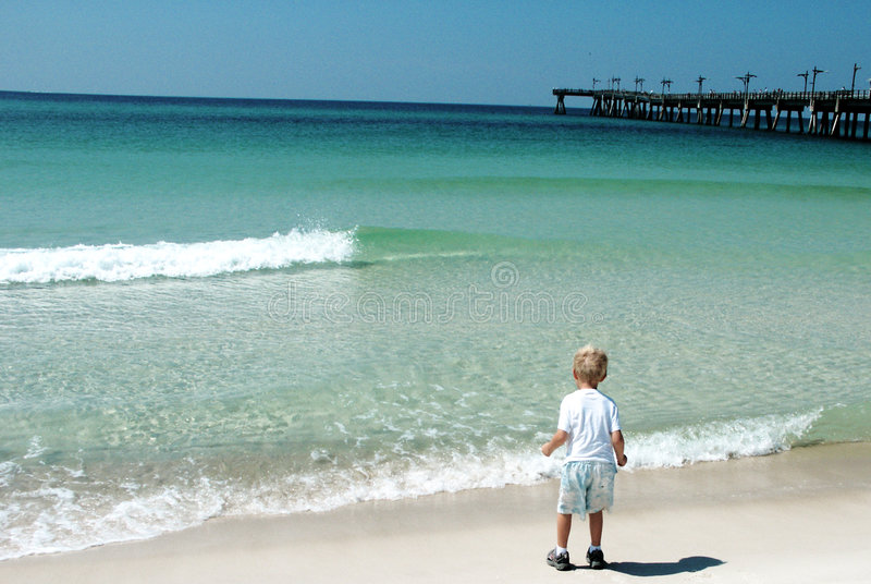 Download The beach stock photo. Image of thrill, green, city, earth - 2946174