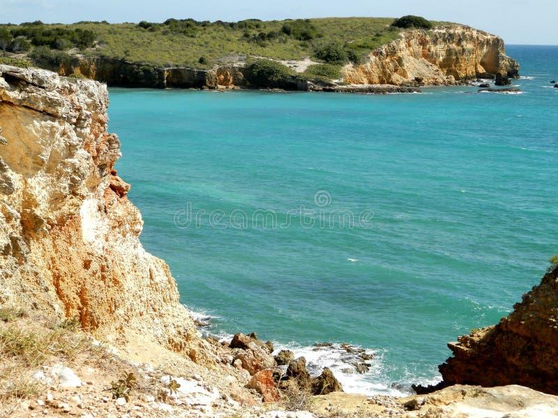 Beach2 stock fotografie