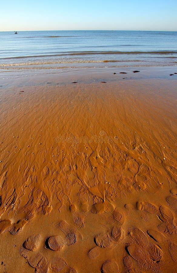 Free Beach Royalty Free Stock Photo - 6093855