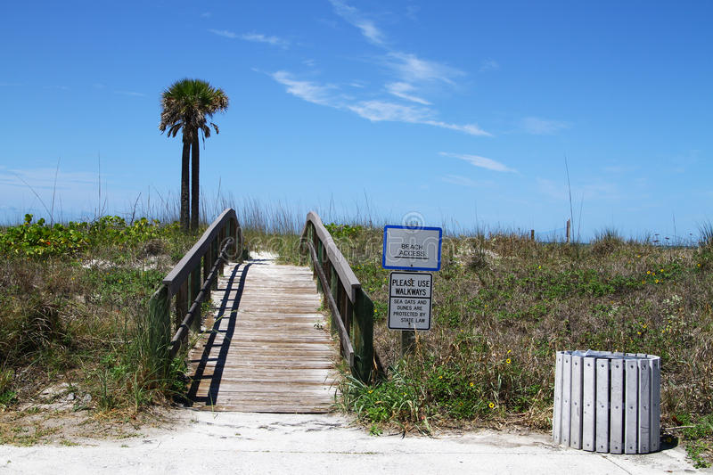 Download Beach access stock photo. Image of dunes, entry, outdoors - 25150042