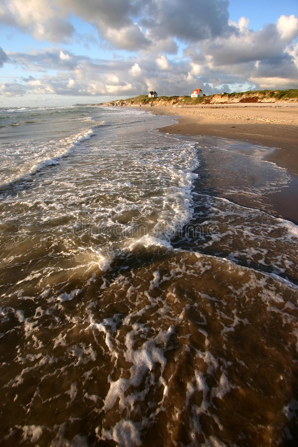 beach aktywności zdjęcie royalty free