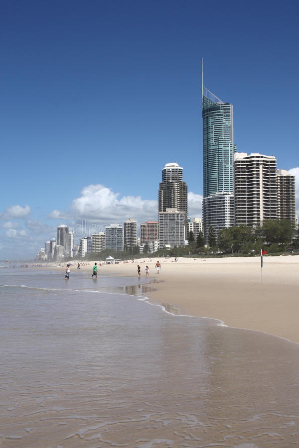 Download Beach apartments stock image. Image of sightseeing, sandy - 11249177