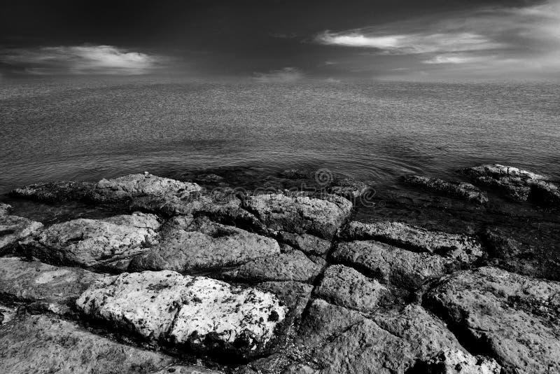 Download The Beach stock image. Image of coastline, beauty, gujarat - 39510961