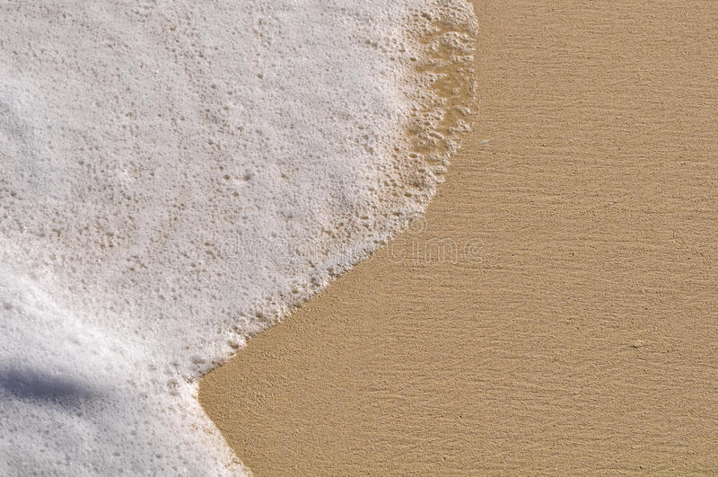 Download Beach Background with Sand stock photo. Image of summer - 18526700