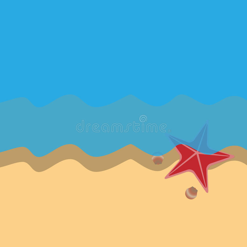 Download Beach background stock image. Image of shiny, island - 33170527