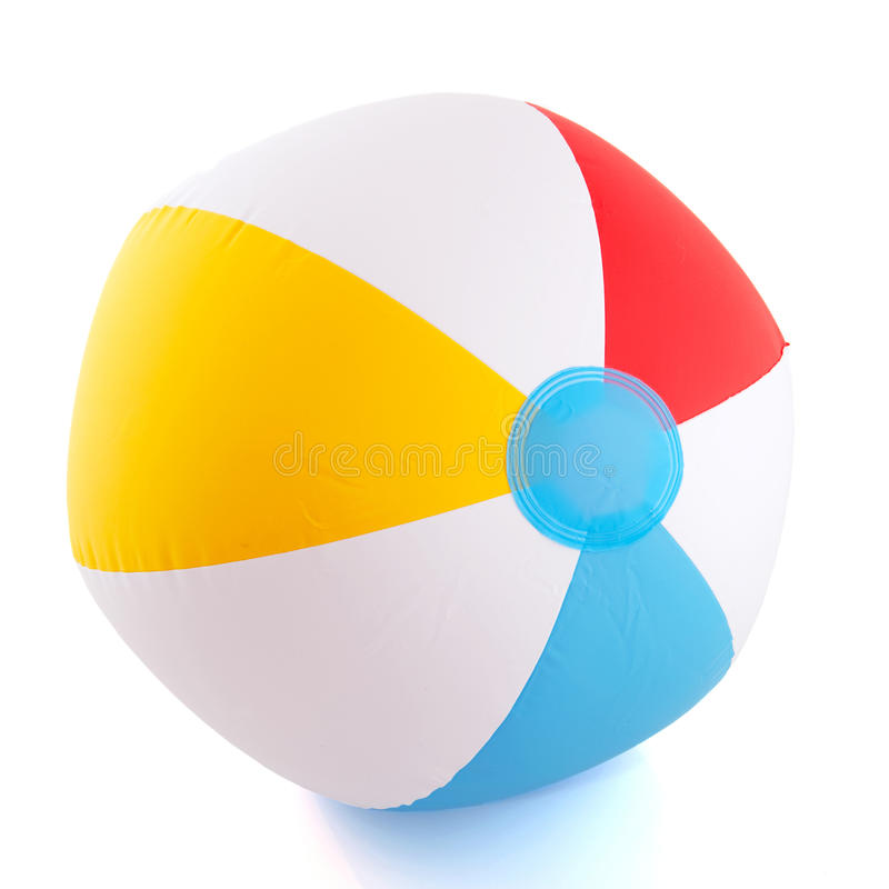 Free Beach Ball Stock Images - 11711834