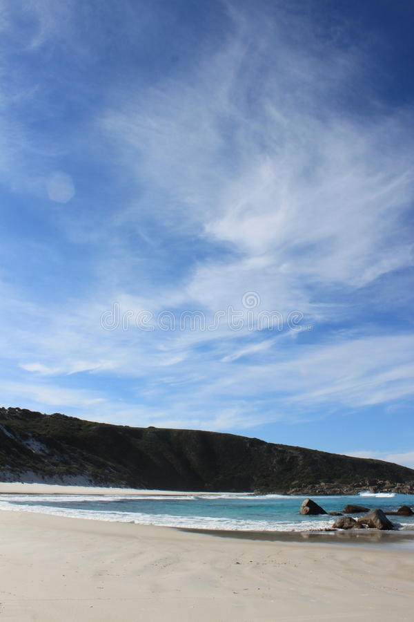 Download Beach beauty stock image. Image of greenrange, randalls - 43507471
