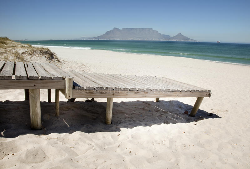 Download Beach Boardwalk stock photo. Image of beauty, nature - 14850986