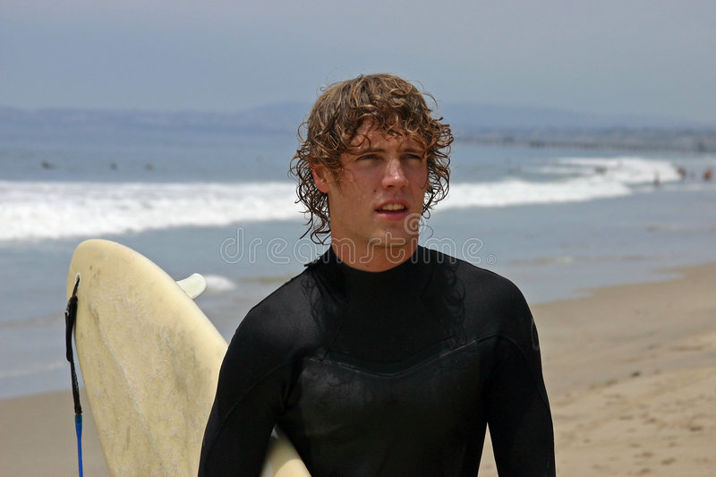 Download Beach boy stock photo. Image of competition, holiday, wave - 228614