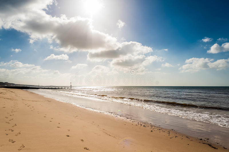 Download Beach stock image. Image of water, sand, background, ocean - 34494679