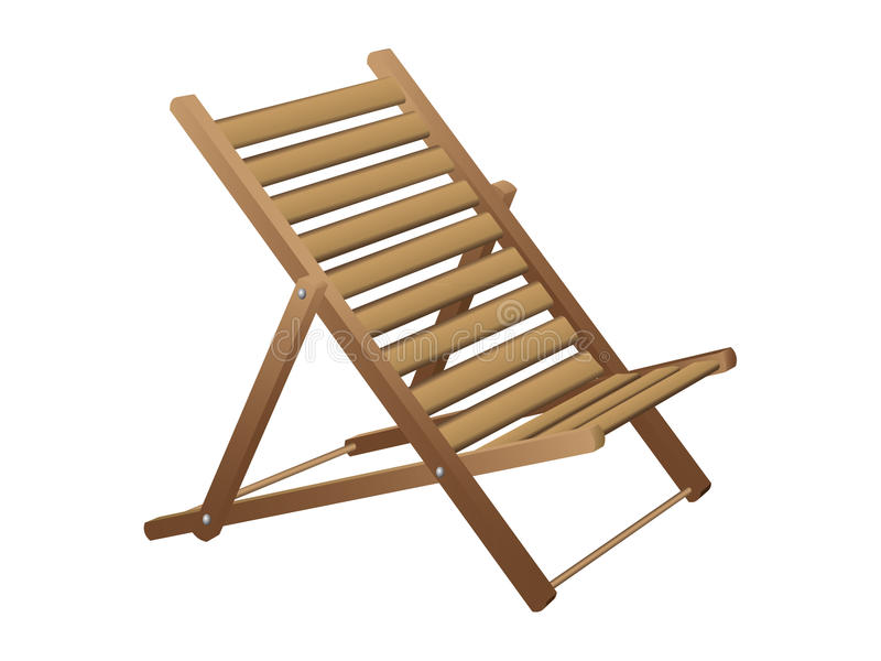 Download Beach Chair Stock Photography - Image: 23981842
