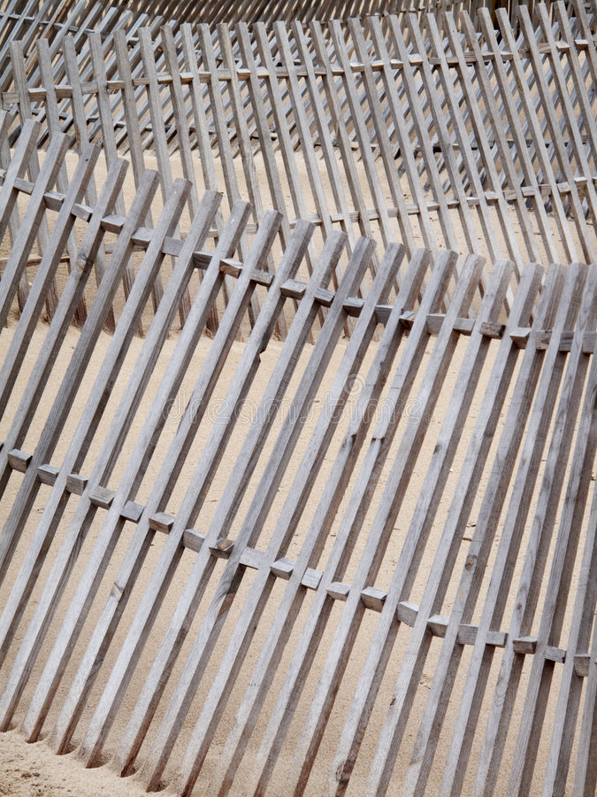 Download Beach fencing stock image. Image of fencing, fence, landform - 7666937