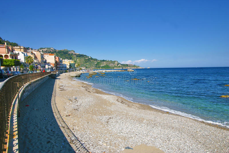Beach of giardini naxos sicily editorial stock photo image of fresh italy 21003978 - B b giardini naxos economici ...