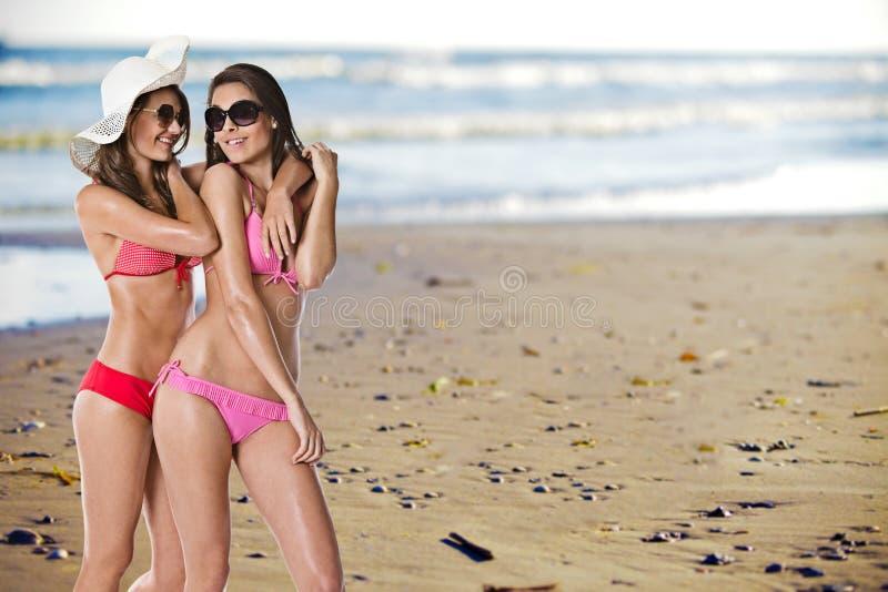 Download Beach Girls Stock Photo - Image: 20043910