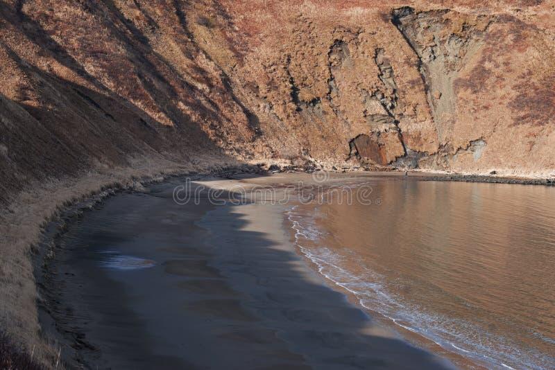 Download Sand Point Alaska stock photo. Image of shumagin, island - 113903102