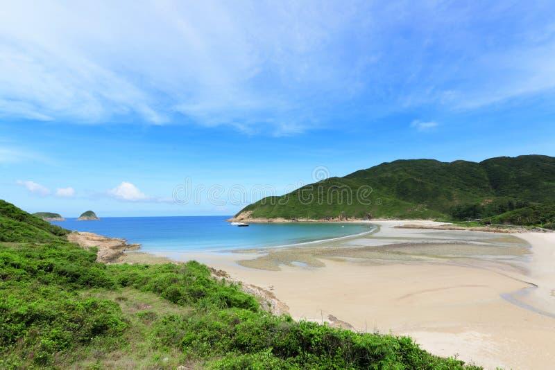 Download Beach in Hong Kong stock image. Image of hongkong, travel - 26352801