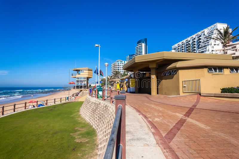 Download Beach Hotels Lifeguard Tourism Editorial Image - Image: 30987085