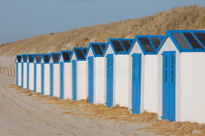 Download Beach Houses Royalty Free Stock Photos - Image: 19175448