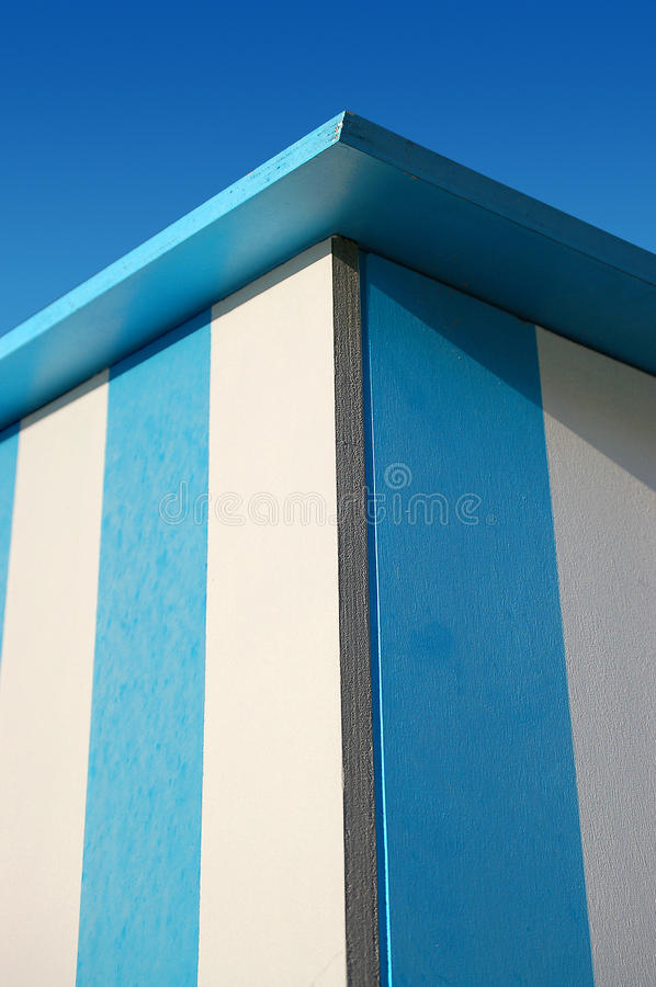 Download Beach Hut stock photo. Image of house, seaside, sport - 27519318