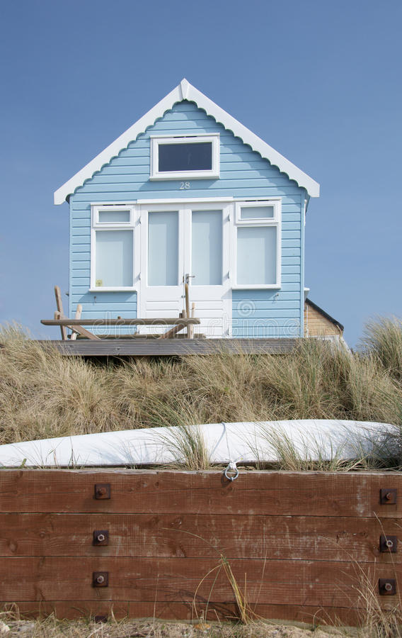 Download Beach Hut 4 Stock Images - Image: 22699684