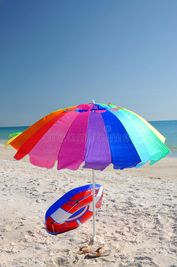 Download Beach Items stock image. Image of summer, mexico, relaxation - 26104113