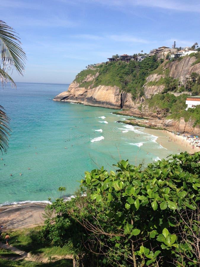 Joatinga Beach Praia Do Joa In Rio De Janeiro, Brazil ...