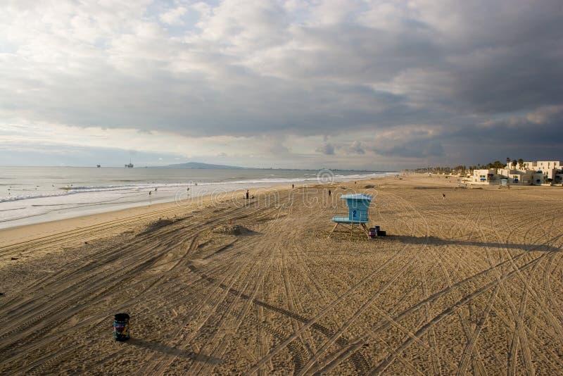 Beach Landscape Free Stock Photo
