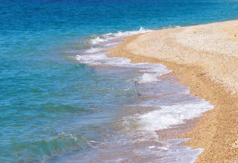 Beach line