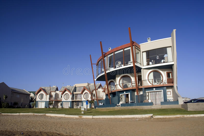 Download The Beach Lodge Royalty Free Stock Image - Image: 11164856