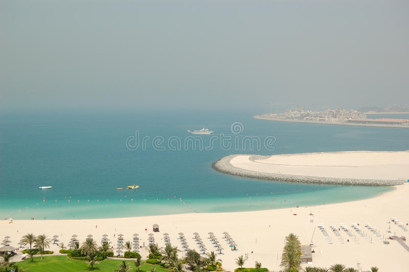 Download Beach of luxury hotel stock image. Image of summer, holiday - 14857489