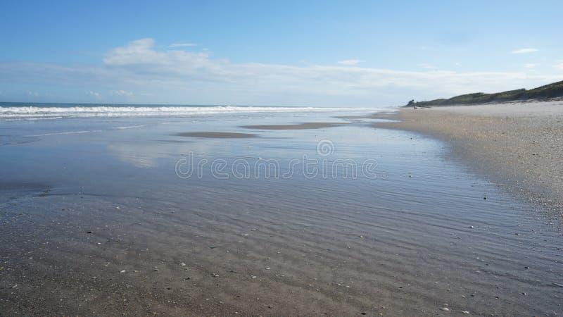 Beach and ocean stock photography