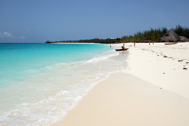 Download Beach Paradise Stock Photography - Image: 2316072