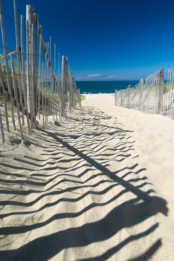Download Beach Path Stock Photo - Image: 6343630