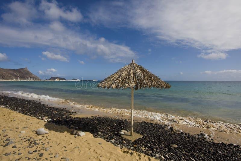 Download Beach In Porto Santo Island Stock Photo - Image: 15458536